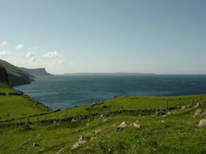 Rathlin and Torr Head