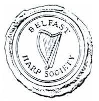 belfast harp school logo